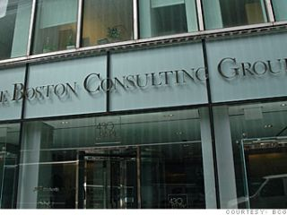 Boston Consulting Group uses i-MO to get teams online quickly