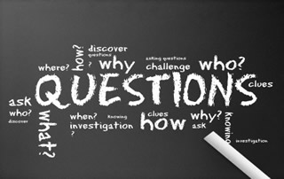 Nine Key Questions for the Cloud