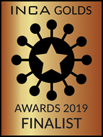 EMS are honoured to be shortlisted for the INCA Gold Awards 2019!