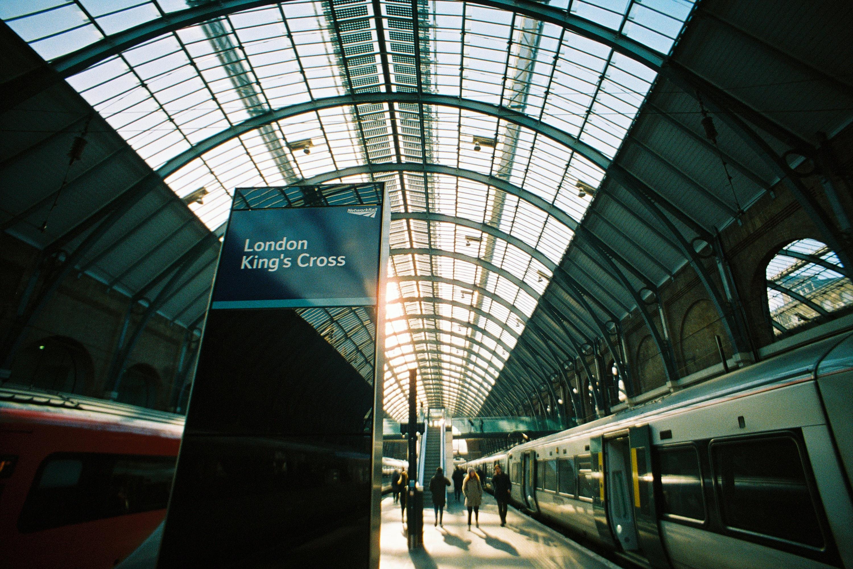 Kings X Track Credit Nick Page via Unsplash