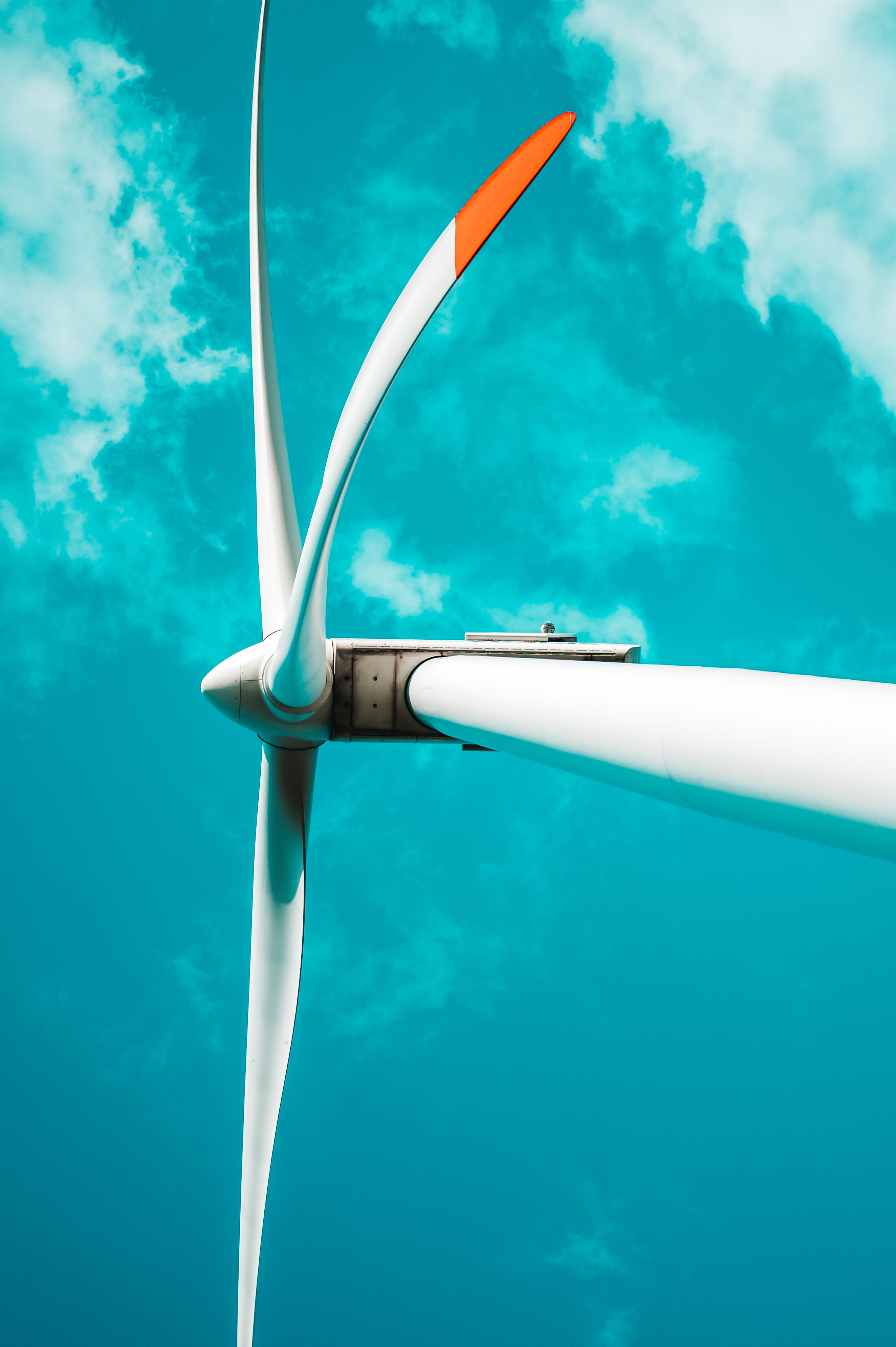 Offshore Wind Factory Credit Jan Kopriva via Unsplash